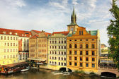 Old Prague. — Stock Photo
