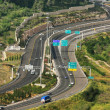 Aerial view on Highway. — Stock Photo #6131755