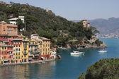 View on Portofino. — Stock Photo