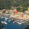 View on Portofino, Italy. — Stock Photo #6608982