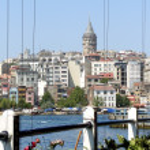 Istanbul — Stock Photo #6539015