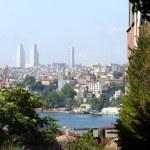Istanbul — Stock Photo #6539028