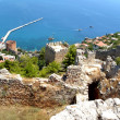 Alanya — Stock Photo #6554050