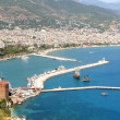 Alanya — Stock Photo