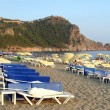 Stock Photo: Alanya
