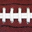 Football Grip — Stock Photo
