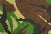 Standard Camouflage Pattern — Stock Photo