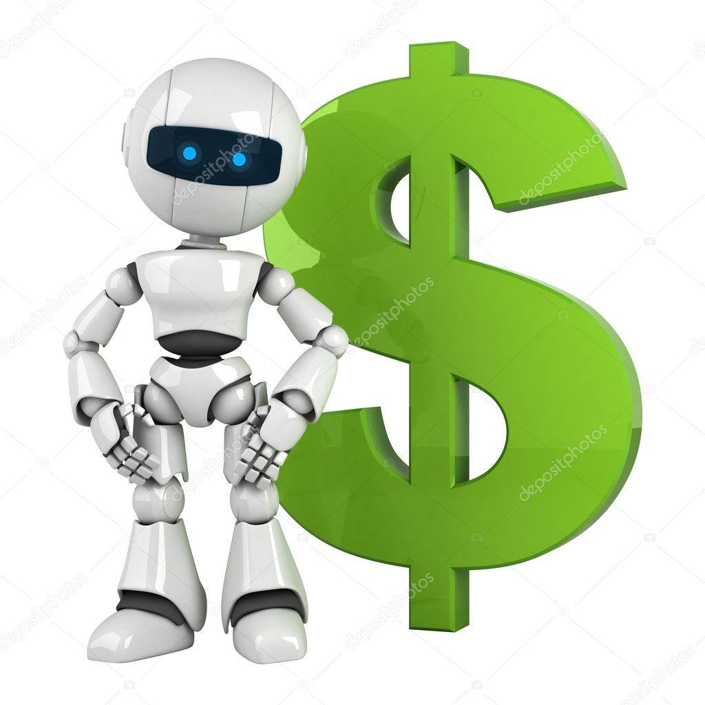 Торговый робот для форекс своими руками