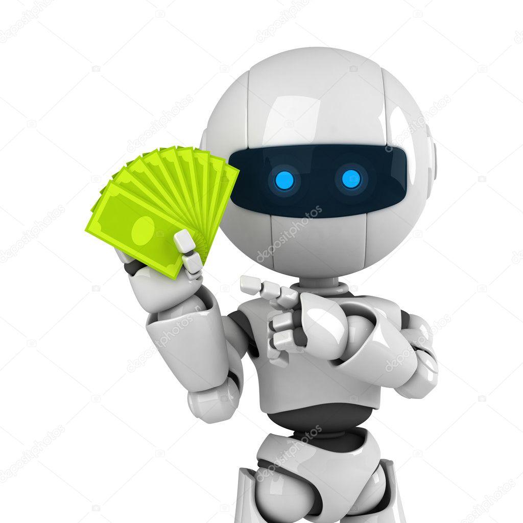 Программа торговых роботов для форекса