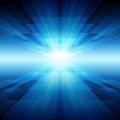 Fond de tecnology virtuel espace vectoriel — Vecteur