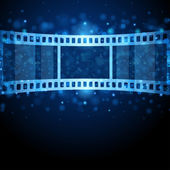 Film strip — Stock Vector