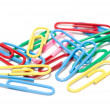 Paperclip — Stock Photo