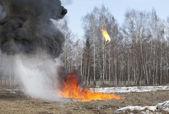Explosion — Stock Photo