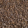Light Roast Beans - Stock Photo
