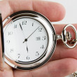 Pocket Watch — Stock Photo #5678899
