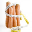 Healthy Diet - Stockfoto