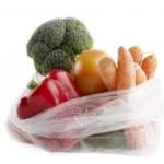 Healthy Choice — Stock Photo