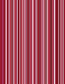 Red Pinstripe Background — Stock Photo