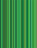 Green Pinstripe Background — Stock Photo