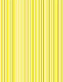 Yellow Pinstripe Background — Stock Photo