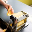 Stock Photo: PastMachine on Counter