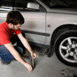 auto repair — Stock Photo