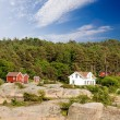 Norway — Stock Photo #5684960