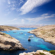 Stockfoto: Blue Lagoon