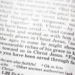 Ephesians 2:8 - 