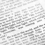 John 1:9 — Stok fotoğraf #5686772