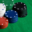 Casino Background — Stock Photo #5687164
