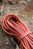 Climbing Rope — Stock Photo