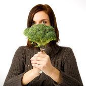Broccoli — Foto Stock