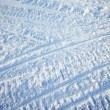 Snow Texture — Stock Photo #5690962