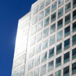 Stock Photo: Office Building Abstract