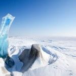 Glacier — Stock Photo #5692740