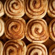 Cinnamon Buns — Stock Photo #5692999