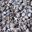 Stock Photo: Pebble Background