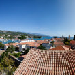 Rab Croatia Panorama — Stock Photo