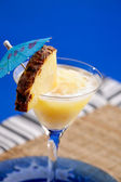 Pina Colada — Stock Photo