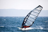 Wind Surfing — Foto de Stock