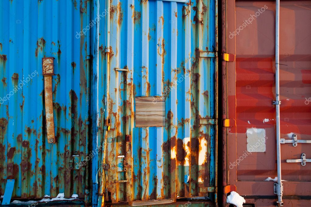Shipping container texture stock photo simplefoto 5690907 for Surface container