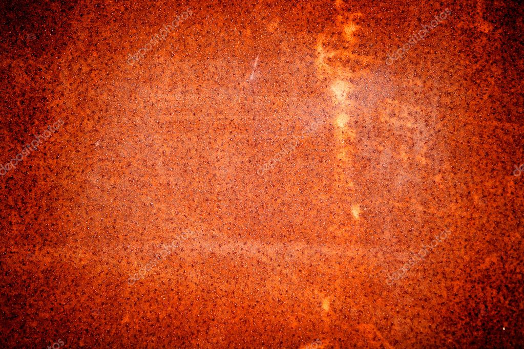 A rust background texture surface red and brown  Stockfoto #5691312