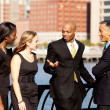 Business Team — Stock Photo #5702220