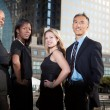 Business Team — Stock Photo #5702766