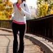 Jogging — Stock Photo #5703058