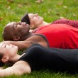 Park Relax — Stock Photo #5703540