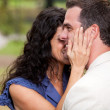 Couple Love — Stock Photo #5703651