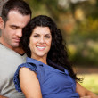 Married Couple — Stock Photo #5704173