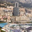 Monaco, Monte Carlo - Stock Photo